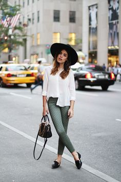 I want this whole outfit and the shoes!
