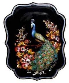 жостово птицы: 12 тыс изображений найдено в Яндекс.Картинках