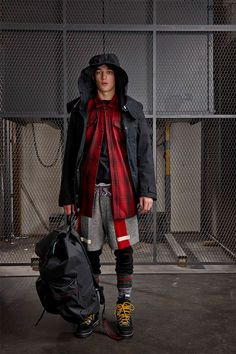 OFF-WHITE Fall 2015 Collection | Highsnobiety