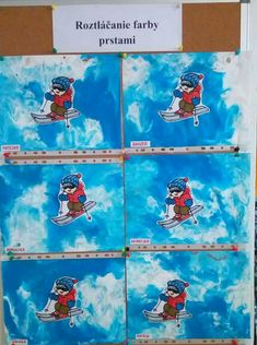 Baseball Cards, Sports, Winter Time, Winter, Art Lessons Elementary, Hs Sports, Sport