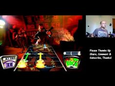 Guitar Hero 2 II Kicked To The Curb by Noble Rot Xbox 360 Medium - YouTube
