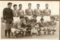 Deportes La Serena 1962.