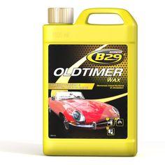 B29 Oldtimer Wax – Classic Car Wax 1L