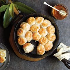 Angel Biscuits - Fall Bread Recipes - Southern Living
