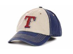Texas Rangers 47 Brand MLB Sandlot Franchise Cap Hats