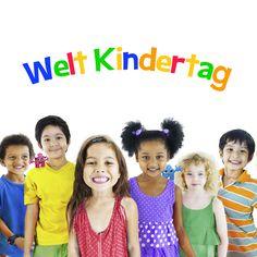 Heute ist Welt Kindertag