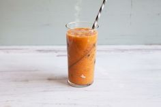 Carrot-Ginger Smoothie Recipe on Yummly