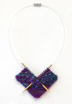 DIY Knit-cessories