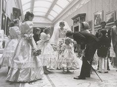 Princess Diana and Prince Charles wedding photos up for auction Princess Diana smiles as Prince Andrew bends to talk to Clementine Hambro. Princess Margaret smiles at Princess Diana. Prince Charles on his bride's left talks to page boy. Prince Charles Wedding, Charles And Diana Wedding, Princess Diana Wedding, Prince Charles And Diana, Princess Of Wales, Real Princess, Prince William, Prince Andrew, Lady Diana Spencer