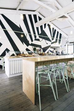 Gallery - Bulka Cafe and Bakery / Crosby Studios - 6