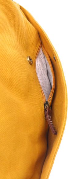 #canvastote #yellowbag #yellowtote #summertote Summer Tote Bags, Summer Handbags, How To Make Handbags, Organic Cotton, Bright, Yellow, Leather, Stuff To Buy, Color