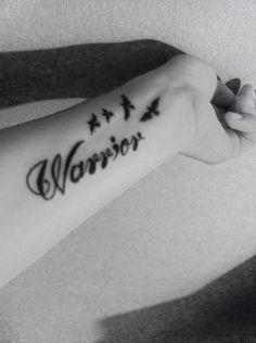 Tattoo ideas for sexual abuse survivors. Warrior Symbol Tattoo, Celtic Warrior Tattoos, Celtic Tattoos, Gesundheits Tattoo, Semicolon Tattoo, Samoan Tattoo, Polynesian Tattoos, Dope Tattoos, Meaningful Tattoos