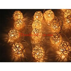 Hey, I found this really awesome Etsy listing at http://www.etsy.com/listing/157341633/ball-fairy-light-party-light-beach