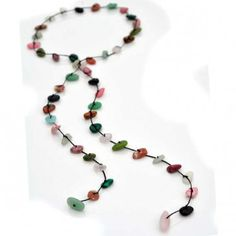 Heart chakra necklace - I want to make one