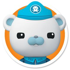 disney junior octonauts coloring pages - pinterest the world s catalog of ideas