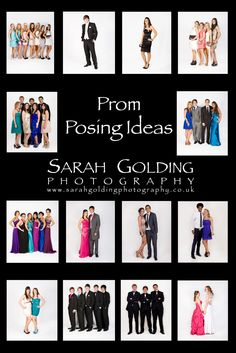 Sarah Golding Photography: Posing Ideas for School or Sixth Form Prom/ Ball Prom Group Poses, Prom Poses, Dance Poses, Prom Pictures, Dance Pictures, Pretty Pictures, Senior Pictures, Prom Photography Poses, Hobby Photography