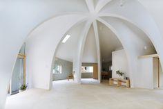 Hiroyuki Shinozaki Architects, House I, Tochigi, Giappone, 2013