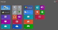 Windows 8: como desinstalar apps nativos