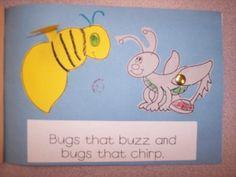 Bug Unit!