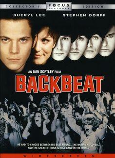 Backbeat - All time favorites