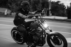 Bobber motorcycles 88