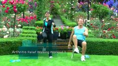 #walking #workout for #arthritis Arthritis Relief, Arthritis Treatment, Pbs Tv, Fitness Online, Walking, Workout, Health, Health Care, Work Out