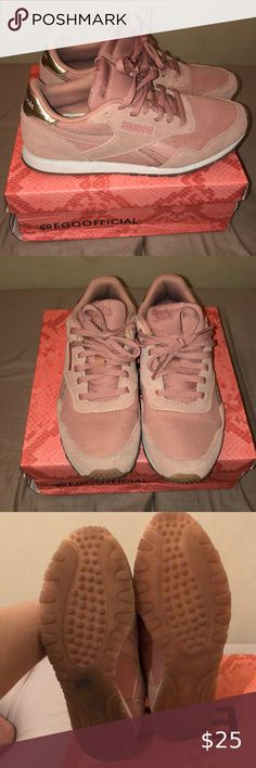 7 Best (Pink) Reebok outfit images | Pink reebok, Outfits