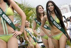 Miss Pakistan