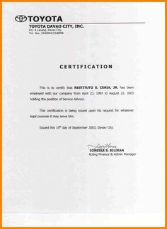 Examples of medicare certification letter in a well drafted and 8 employment certification letter sample gcsemaths revision spiritdancerdesigns Image collections