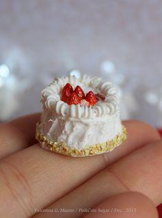1/12th Christmas Cake set 1