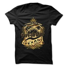 Port Arthur The Awesome T Shirts, Hoodies. Check Price ==► https://www.sunfrog.com/LifeStyle/Port-Arthur-the-awesome.html?41382 $19