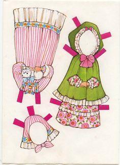 Ice Cream Parlor - Katie clothes page 2