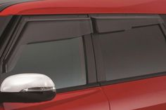 Kia Soul Rain Guards (G102)  2015 Kia Soul - only 90$ for 4!!