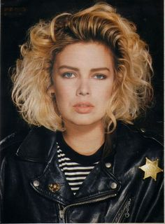KIM Wilde posing star - 4images - Image Gallery Management System