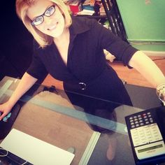 new #treadmilldesk snapped with new #selfiestick -- one is a GMA deal today...the other will hopefully be one soon! #ShiftforGood