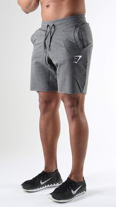 The Gymshark Ark men's shorts are the perfect all-rounder, great for a number of different workouts.