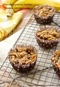 Chocolate-Banana-Peanut Butter Delight Recipe — Dishmaps