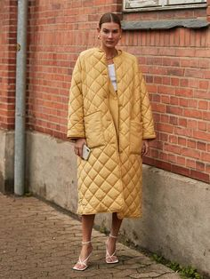 I Just Spent 3 Days at Copenhagen Fashion Week and Saw These 9 Items Nonstop - 2020 fashion trends street styles - Street Style Trends, Autumn Street Style, Street Style Looks, Street Style Women, London Fashion Weeks, Milan Fashion, Daily Fashion, Women's Fashion, 2020 Fashion Trends