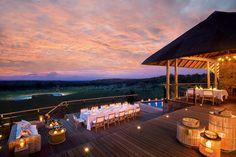 Win one of two luxurious bush breaks in Limpopo worth R22000 each