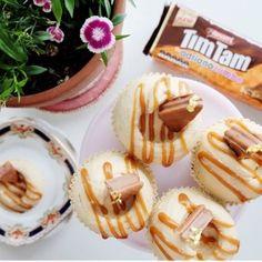 Red Velvet Tim Tam Cheesecake Recipe - nzgirl