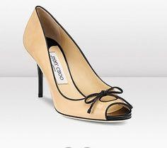 JIMMY CHOO Shoes Heels Pumps Oona 39.5 9.5 39 1/2 | eBay