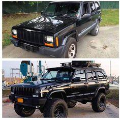 Modificaciones Jeep Xj, Jeep Sport, Jeep Xj Mods, Jeep Truck, Jeep Wrangler, Jeep Wagoneer, Lifted Jeep Cherokee, Jeep Grand Cherokee Zj, Lifted Jeeps