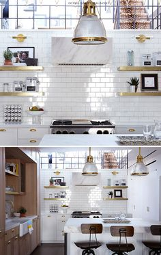 living-gazette-barbara-resende-decor-cozinha-marmore-dourada-madeira