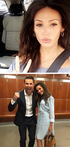 Woah. Michelle Keegan just went on a *furious* Twitter rant about her marriage...