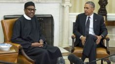 You wouldn't believe how US rates Nigeria in World anti-Terrorism Fight