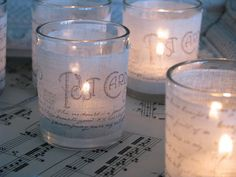 Jeanne d'arc style candleholders #tutorial