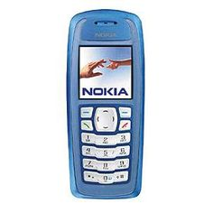 Nokia 3100 Device Specifications | Handset Detection