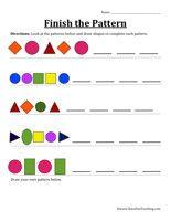 finish-the-pattern-worksheet-2