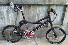 mini vélos - Urban Predator www.velospace.org