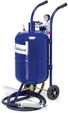 Soda Blasting Equipment For Sale - Soda Blast Machine Supplies